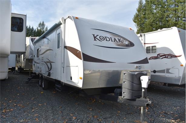 2012 Kodiak 263RL