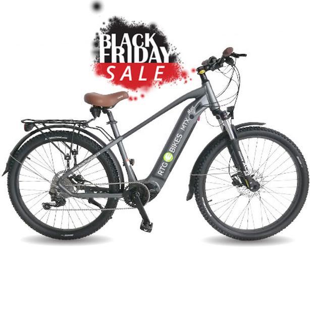 *Black Friday Sale* MTX Max 500W Mid Drive