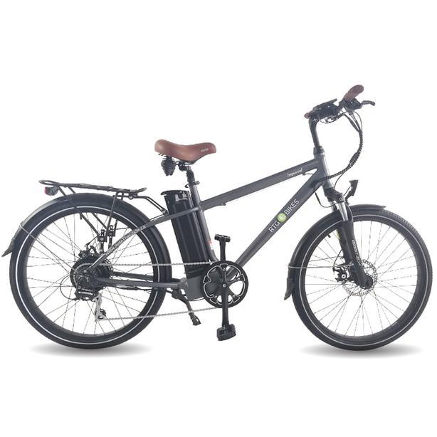 RTG Imperial - City Commuter E-Bike