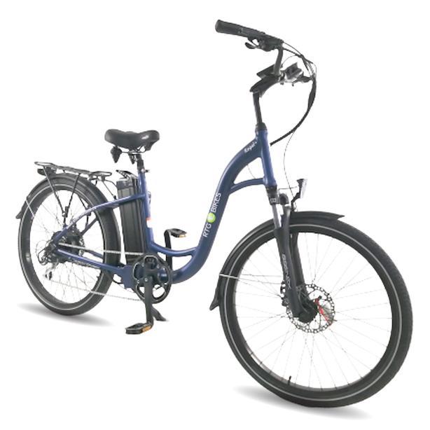 RTG Regal - Step Through City Commuter E-Bike