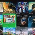 1tb Xbox one S comes with 12 recent games: Assassin creed:Origins,pes2019,...