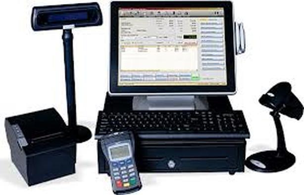 BLACK FRIDAY SALE!! Cash register, Printer, Scanner, Complete POS System