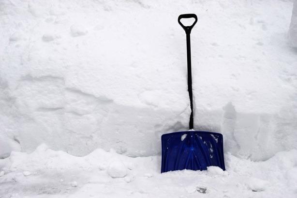 ❄☃️❄ Snow Removal ❄☃️❄