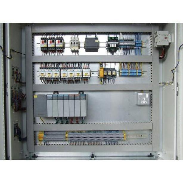 Industrial Automation and Controls Company