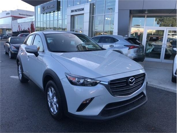 2019 Mazda CX-3 GS AWD No Accidents