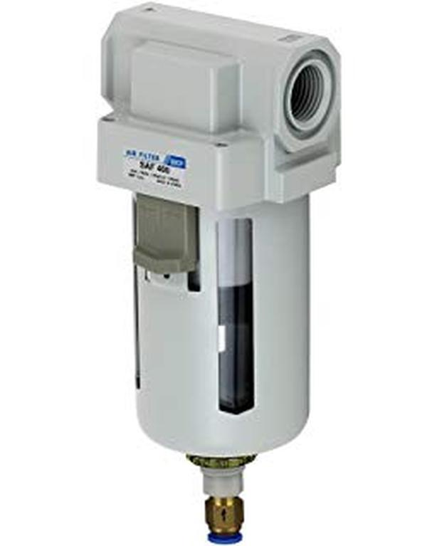 SKF Filters and regulators
