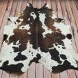 Cowhide Rug Miramichi Unique Exotic Real Natural Free Shipping Cow Skin Rugs