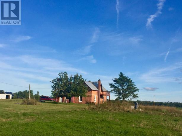 50 acre farm, St Joseph Island, desirable location!