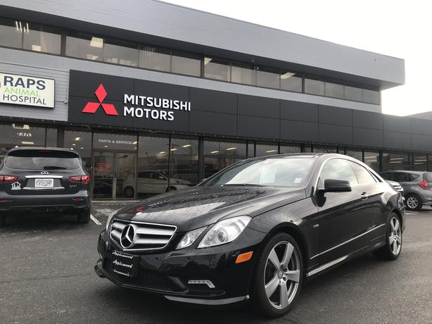 2012 Mercedes-Benz E-Class E350, LOW KM, BEST PRICE ON THE MARKET