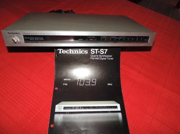 Technics Tuner