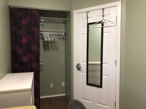 Room for rent  Jan 1st-Close to Camosun Interurban-Fully Furnished