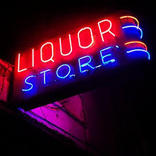 Liquor Store / Southern Alberta