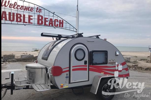 T@G Boondock XL (Rent  RVs, Motorhomes, Trailers & Camper vans)