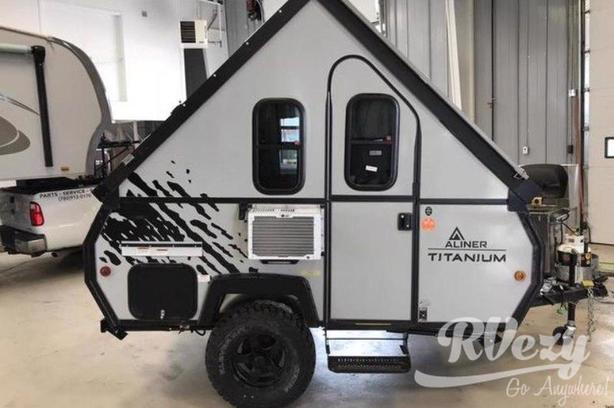 Titanium 10 (Rent  RVs, Motorhomes, Trailers & Camper vans)