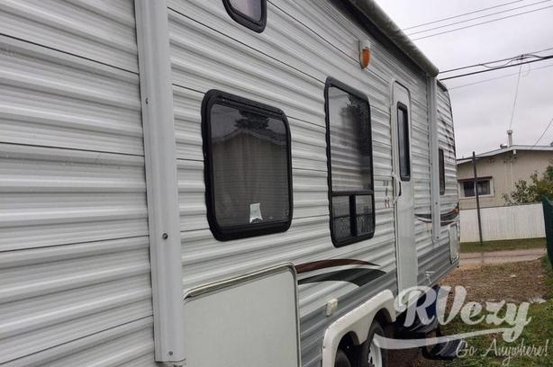Jay flight Swift (Rent  RVs, Motorhomes, Trailers & Camper vans)
