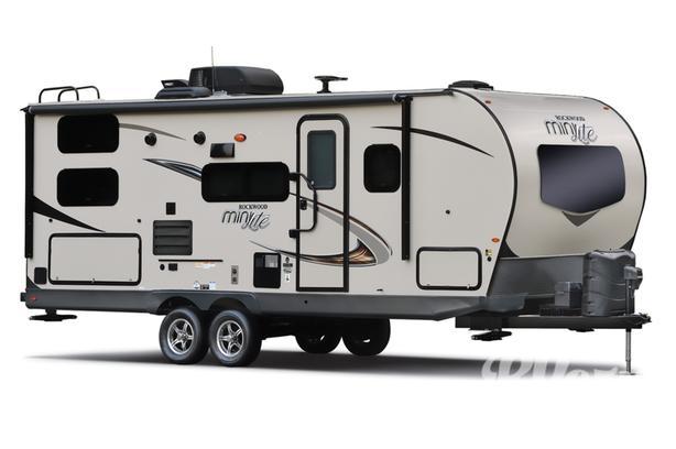 2508 (Rent  RVs, Motorhomes, Trailers & Camper vans)