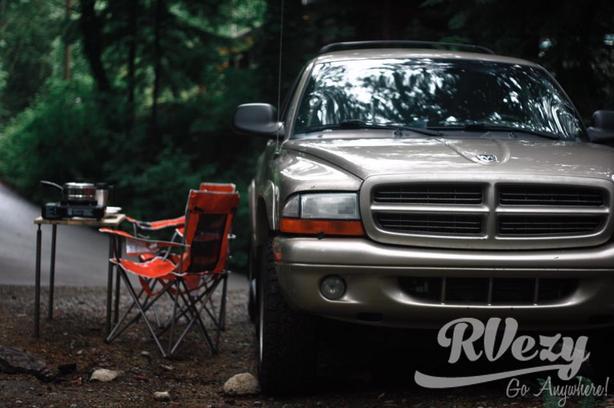 Durango (Rent  RVs, Motorhomes, Trailers & Camper vans)