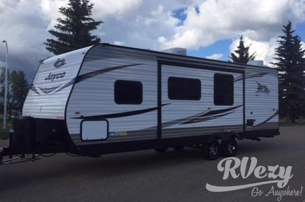 26BHS SLX (Rent  RVs, Motorhomes, Trailers & Camper vans)