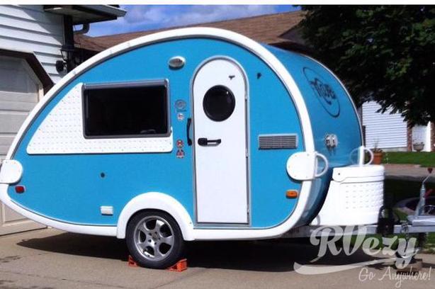 T@B (Rent  RVs, Motorhomes, Trailers & Camper vans)