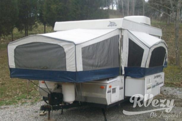 2007 (Rent  RVs, Motorhomes, Trailers & Camper vans)