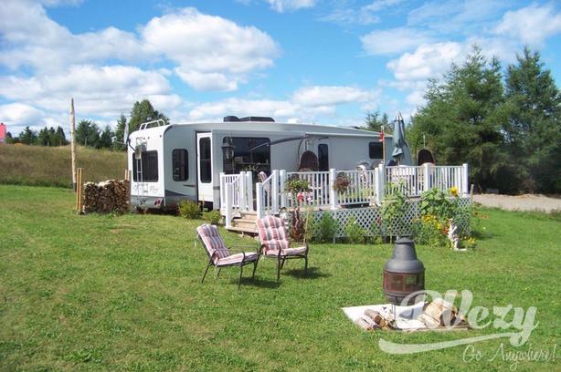 N/A (Rent  RVs, Motorhomes, Trailers & Camper vans)
