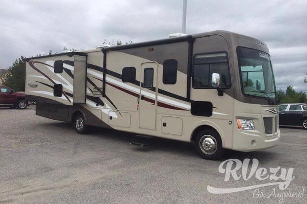 Mirada BH (Rent  RVs, Motorhomes, Trailers & Camper vans)