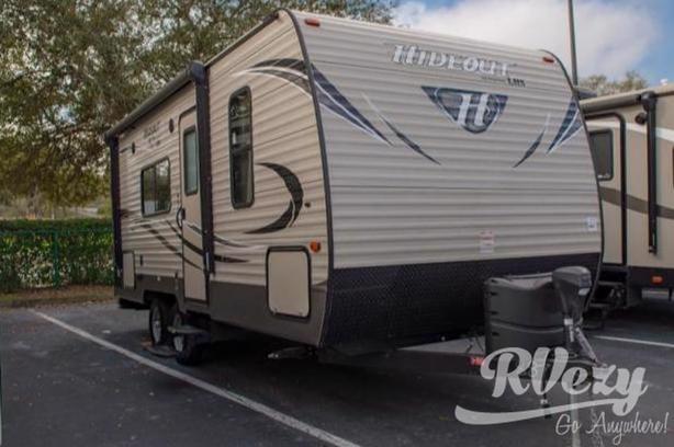 192LHS (Rent  RVs, Motorhomes, Trailers & Camper vans)