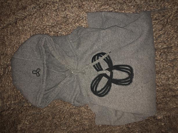 tna hoodie - women