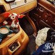 Ram van  (Rent  RVs, Motorhomes, Trailers & Camper vans)