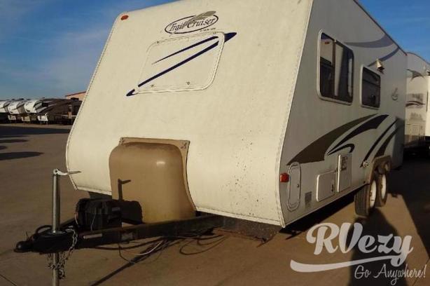 Trail Cruiser (Rent  RVs, Motorhomes, Trailers & Camper vans)