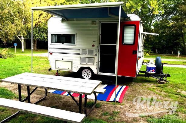 Shrimp (Rent  RVs, Motorhomes, Trailers & Camper vans)