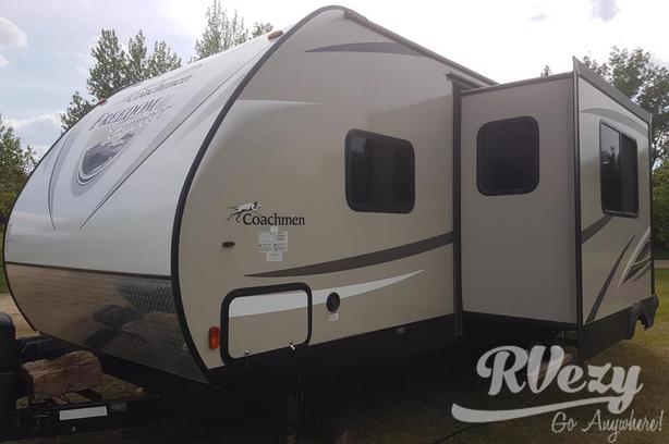 Coachmen Freedom Express 25SE (Rent  RVs, Motorhomes, Trailers & Camper vans)