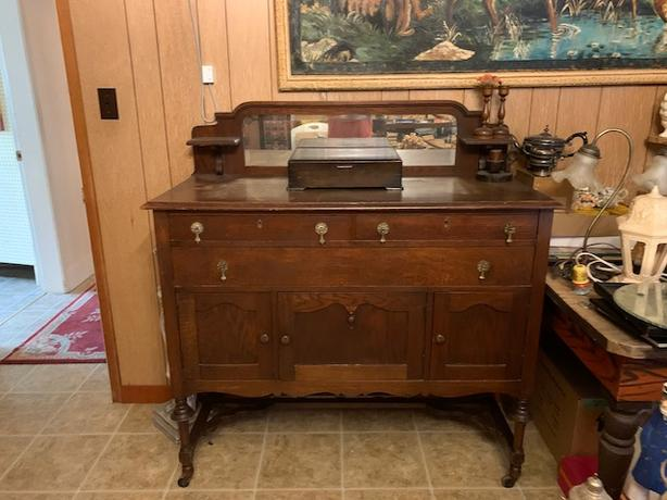 HOUSEHOLD ESTATE ITEMS, SATURDAY, JAN. 11TH, 1843 MCMICKEN RD, NORTH SAANICH