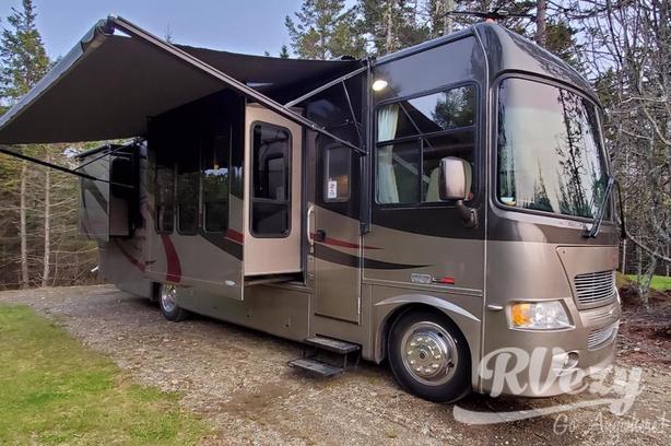 Independance (Rent  RVs, Motorhomes, Trailers & Camper vans)