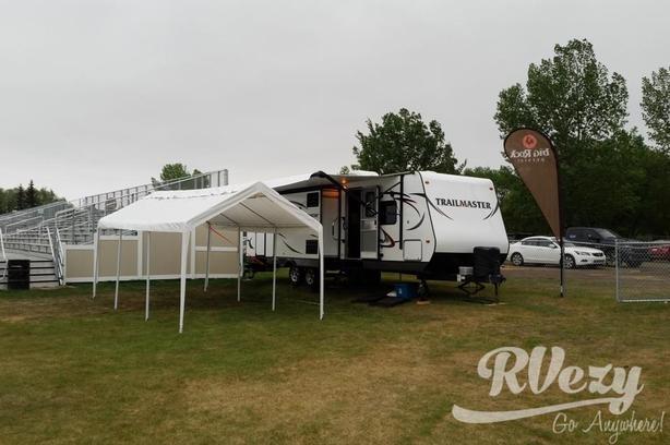288I (Rent  RVs, Motorhomes, Trailers & Camper vans)