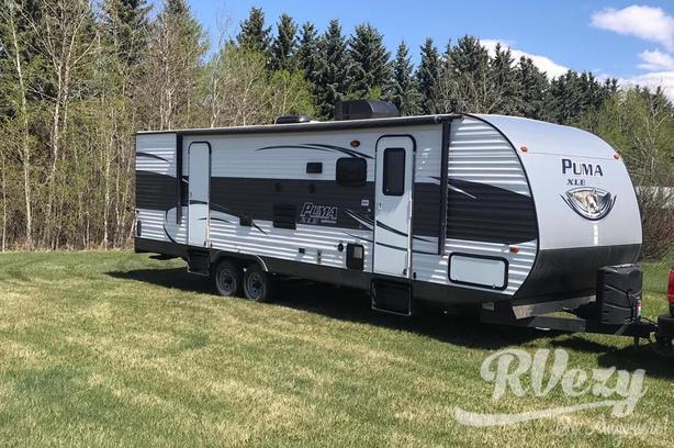 XLE (Rent  RVs, Motorhomes, Trailers & Camper vans)