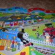 Thomas the Tank Hide and Seek Puzzle / Complete 40 Pieces