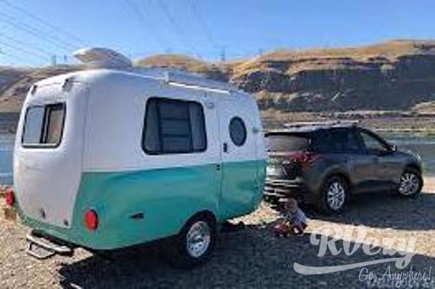 Hc1 (Rent  RVs, Motorhomes, Trailers & Camper vans)