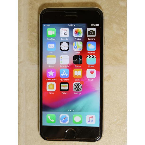 iPhone 6 32GB Unlocked
