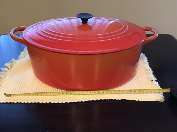 Le Creuset Casserole (French Oven) 6.3 L