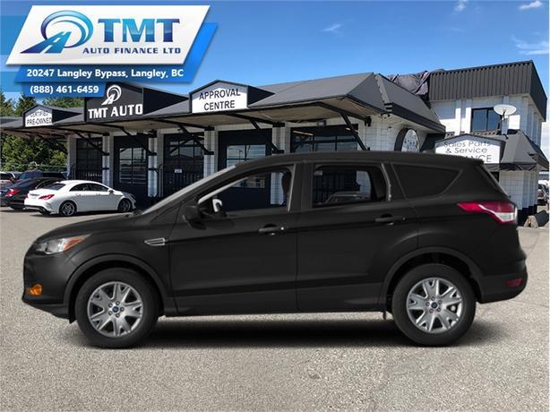 2014 Ford Escape SE  - Bluetooth -  Heated Seats - $137 B/W