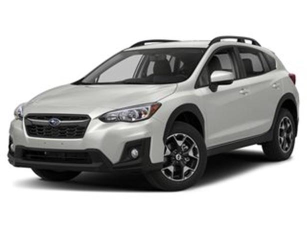 2019 Subaru Crosstrek Sport AWD No Accidents Local B.C.