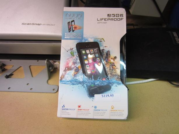NÜÜD CASE iPhone 6 plus