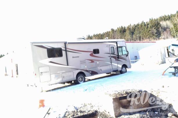 Astica (Rent  RVs, Motorhomes, Trailers & Camper vans)
