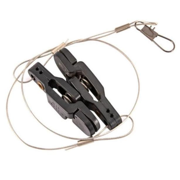 Pack of 2 Downrigger Clips - Free Shipping