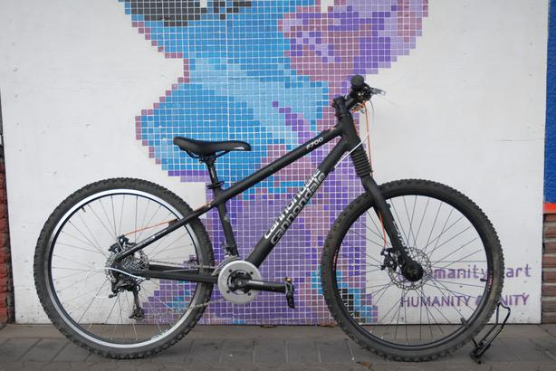 Cannondale F700