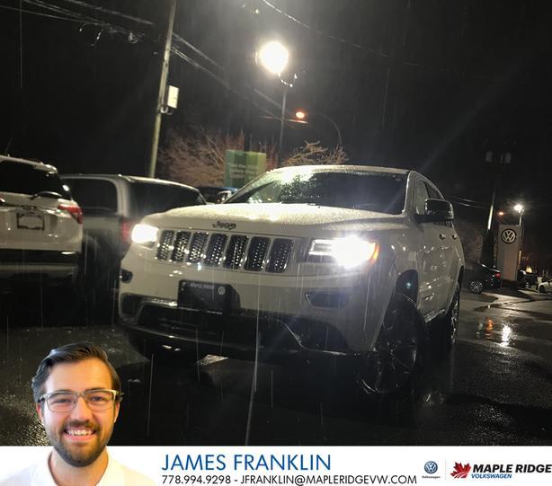 2015 Jeep Grand Cherokee Summit (DIESEL)