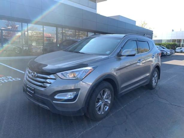 2016 Hyundai Santa Fe Sport 2.0T S, HEATED STEERING WHEEL