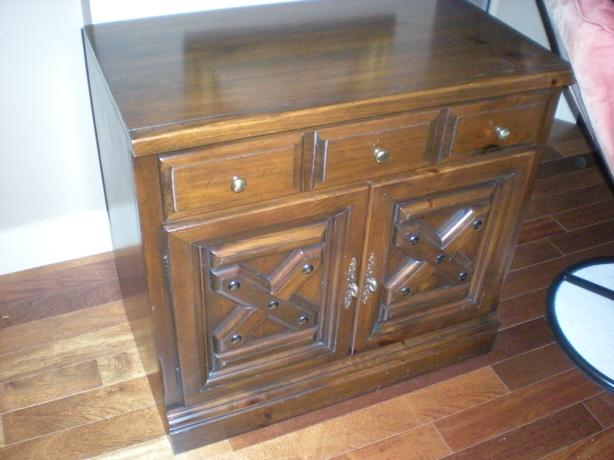 Single small Living/Dining room cabinet