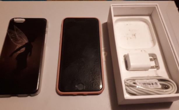 FOR TRADE:  Samsung A5 and iPhone 6 for trade